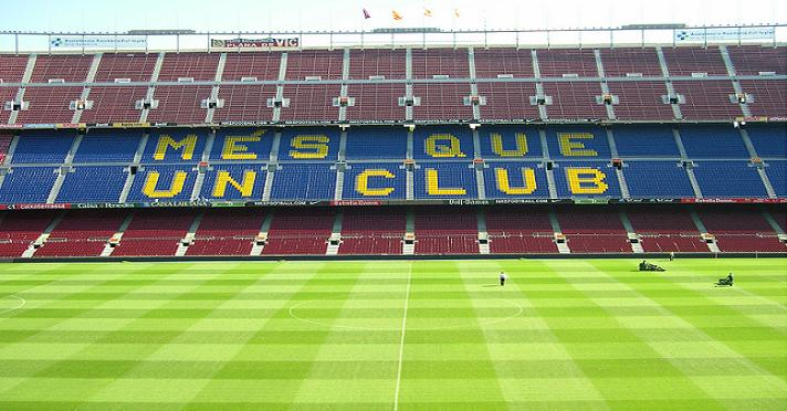 Stadion FC Brcelona
