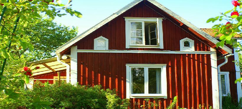 Ferienhaus Schweden