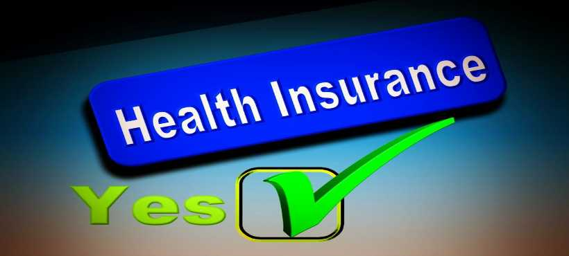Krankenversicherung Check