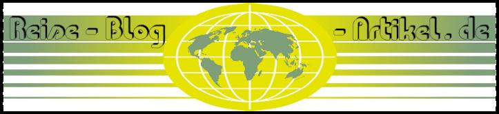 Reise Blog Artikel – Reiseberichte und Arikel zum Thema Reisen