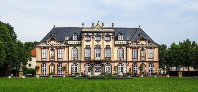 Kurzurlaub in Erfurt – Was kann man unternehmen