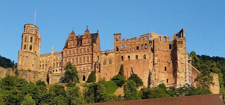Kurzurlaub in Heidelberg – Meine Tipps und Empfehlungen