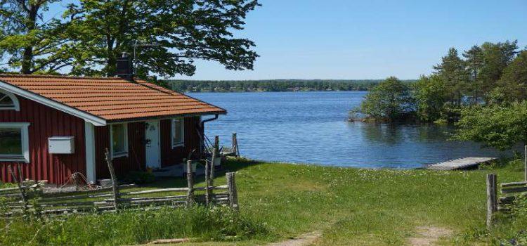Ferienhaus Urlaub in Norwegen