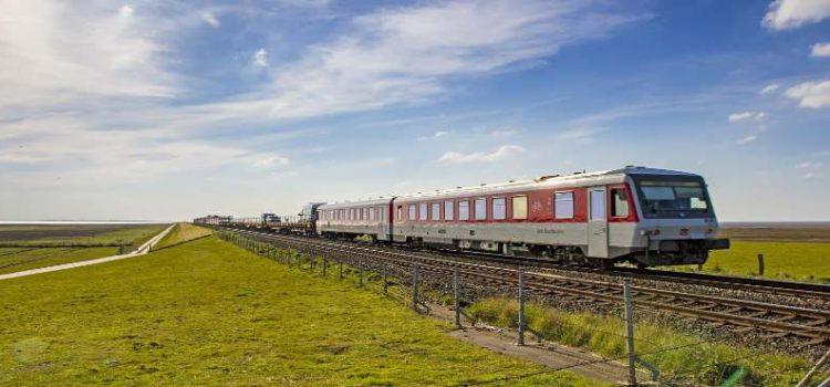 Reisebericht Sylt – Bequeme Anreise mit der Bahn