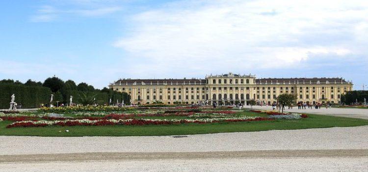 Die 8 wichtigsten Sehenswürdigkeiten in Wien
