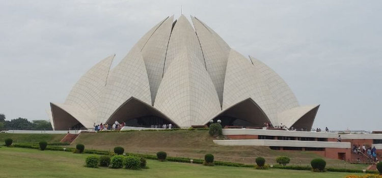 Empfehlung für eine Städtereise – Delhi in Indien
