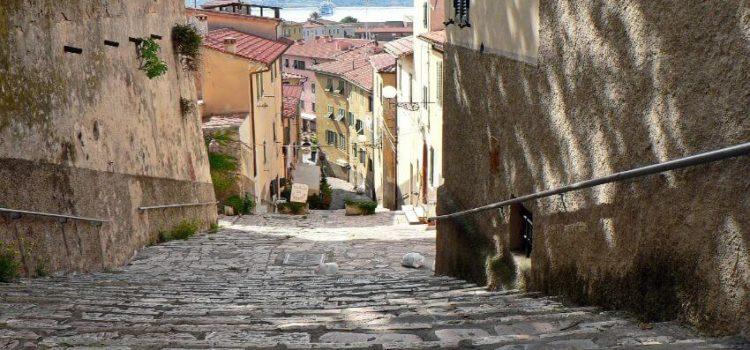 Urlaub auf der italienischen Insel Elba