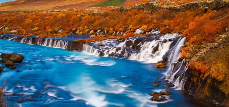 Island Reisen – jede Jahreszeit hat seine Highlights