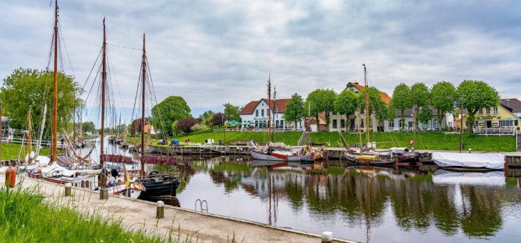 Urlaub im niedersächsischen Carolinensiel