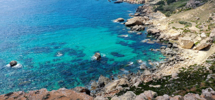Urlaub auf der Sonneninsel Malta