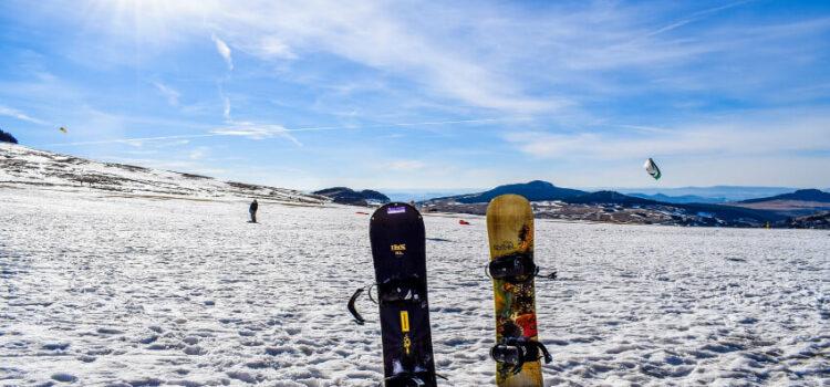Skiurlaub in Alpen auch in der Saison 2020/2021 möglich?