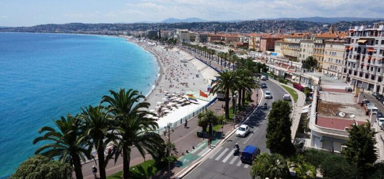 Frankreich öffnet sich wieder für Touristen